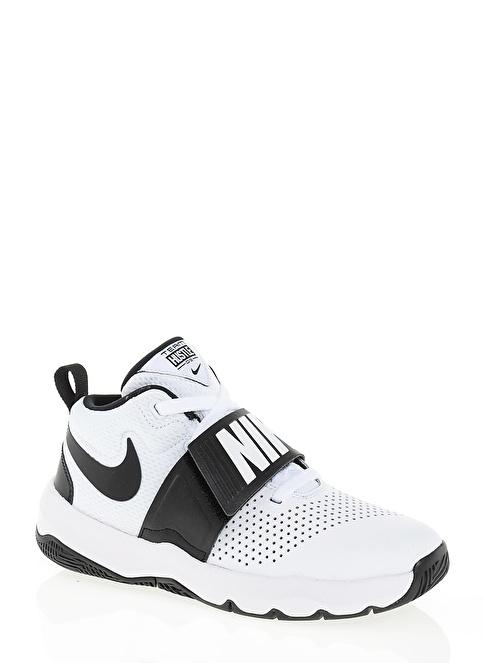 Nike Nike Team Hustle D 8 Beyaz